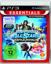 PlayStation All-Stars: Battle Royale (Essentials) (Playstation3) für 19,00 Euro