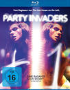 Plus One Aka. Party Invaders (BLU-RAY) für 9,99 Euro