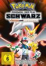 Pokémon - Der Film: Schwarz - Victini und Reshiram (DVD) für 5,49 Euro
