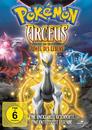 Pokémon, Vol. 12: Arceus und das Juwel des Lebens (DVD) für 7,00 Euro