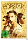 Popstar: Never Stop Never Stopping (DVD) für 7,99 Euro