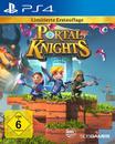 Portal Knights (PlayStation 4) für 29,99 Euro