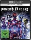 Power Rangers (4K Ultra HD BLU-RAY + BLU-RAY) für 35,99 Euro