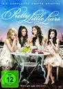 Pretty Little Liars - Die komplette zweite Staffel DVD-Box (DVD) für 14,99 Euro