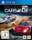 Project Cars 2 (PlayStation 4) für 19,99 Euro