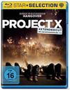 Project X Star Selection (BLU-RAY) für 12,99 Euro