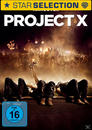 Project X Star Selection (DVD) für 9,99 Euro
