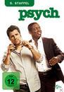 Psych - 5. Staffel DVD-Box (DVD) für 14,99 Euro