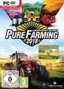 Pure Farming 2018 - Landwirtschaft weltweit - D1 Edition (PC) für 29,99 Euro