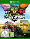 Pure Farming 2018 - Landwirtschaft weltweit - D1 Edition (Xbox One) für 39,99 Euro