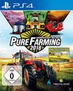 Pure Farming 2018 - Landwirtschaft weltweit - D1 Edition (PlayStation 4) für 39,99 Euro