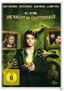 R.L. Stine - Die Nacht im Geisterhaus (DVD) für 8,99 Euro