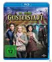 R.L. Stine - Geisterstadt: Kabinett des Schreckens (BLU-RAY) für 13,99 Euro