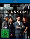Ransom - Staffel 1 - 2 Disc Bluray (BLU-RAY) für 24,99 Euro
