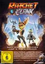 Ratchet & Clank (DVD) für 13,99 Euro