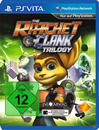 Ratchet & Clank Trilogy (PlayStation Vita) für 29,99 Euro