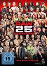 Raw 25th Anniversary - Then.Now.Forever (DVD) für 29,00 Euro