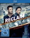 Reclaim - Auf eigenes Risiko (BLU-RAY) für 9,99 Euro