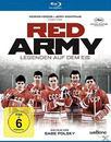 Red Army - Legenden auf dem Eis (BLU-RAY) für 12,99 Euro
