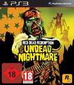 Red Dead Redemption - Undead Nightmare Pack (Playstation3)