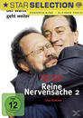 Reine Nervensache 2 (DVD) für 9,99 Euro