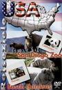 Reiseziele - USA - Bush Gardens / San Diego Zoo (DVD) für 6,99 Euro