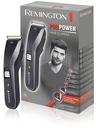 Remington HC 5400 Pro Power Haarschneider Netz-/Akkubetrieb 3-42mm für 33,99 Euro