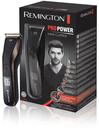 Remington HC 5800 Pro Power 2in1 Bart-/Haarschneider Netz-/Akkubetrieb für 36,97 Euro