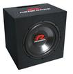 Renegade RXV1200 Single-Bassreflex-System 30cm 300/600W 91dB für 79,99 Euro