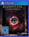 Resident Evil: Revelations 2 (Software Pyramide) (PlayStation 4) für 25,00 Euro