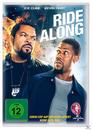 Ride Along (DVD) für 8,99 Euro
