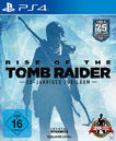 Rise of the Tomb Raider 20-Jähriges Jubiläum D1 Edition (PlayStation 4) für 39,99 Euro
