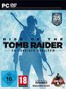 Rise of the Tomb Raider 20-Jähriges Jubiläum D1 Edition (PC) für 44,00 Euro