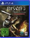 Risen 3: Titan Lords - Enhanced Edition (Software Pyramide) (PlayStation 4) für 25,00 Euro