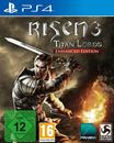 Risen 3: Titan Lords - Enhanced Edition (PlayStation 4) für 39,99 Euro