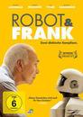Robot & Frank (DVD) für 7,99 Euro