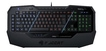 ROCCAT Isku FX Multicolor Gaming -Tastatur 8 Media- & Hotkeys für 89,99 Euro