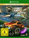 Rocket League - Ultimate Edition (Xbox One) für 39,99 Euro