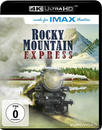 Rocky Mountain Express (4K Ultra HD BLU-RAY) für 13,99 Euro