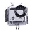 Rollei 21591 Unterwassergehäuse für Rollei Actioncams 230/240/400/410 für 19,99 Euro