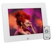 Rollei Pissarro DPF-80 digitaler Bilderrahmen 20,3cm/8'' TFT-LED HD Panel für 44,00 Euro