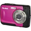 Rollei Sportsline 60 Digitalkamera 6,1cm/2,4'' 5MP 8fach 3m wasserdicht für 43,99 Euro