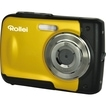 Rollei Sportsline 60 Digitalkamera 6,1cm/2,4'' 5MP 8fach 3m wasserdicht für 44,90 Euro