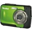 Rollei Sportsline 60 Digitalkamera 6,1cm/2,4'' 5MP 8fach 3m wasserdicht für 42,99 Euro