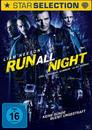 Run All Night Star Selection (DVD) für 7,99 Euro