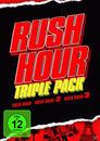 Rush Hour 1-3 (DVD) für 12,99 Euro