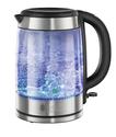 Russell Hobbs 21600-70 Glas-Wasserkocher 2200W 1,7l verdecktes Heizelement für 49,99 Euro
