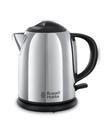 Russell Hobbs 20190-70 Chester Kompakt-Wasserkocher 1l 2200W für 29,99 Euro