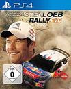 Sébastien Loeb Rally Evo (PlayStation 4) für 59,99 Euro