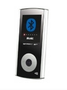S2-digital Smart BT MP3-Player 4,5cm/1,8'' Bluetooth 8GB MicroSD Card für 34,99 Euro
